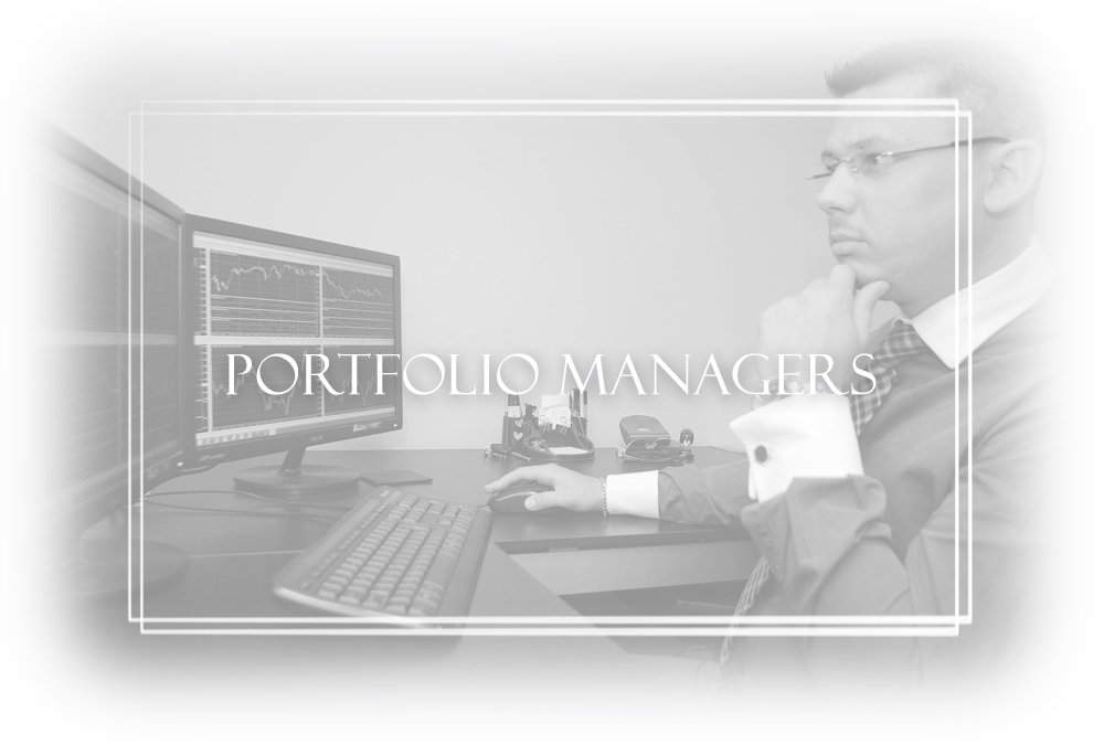 active portfolio management thesis Bachelor thesis in financial economics 41 active management portfolio management and can also be seen as a performance measurable for investors looking at.